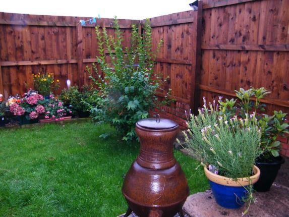 Garden of Skirlaw Close, Washington, Tyne And Wear NE38