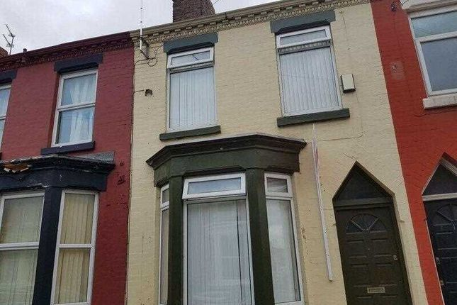 Main Picture of Romer Road, Liverpool L6