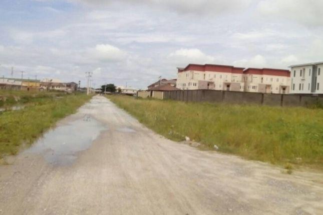 Thumbnail Land for sale in Ajiran Lekki, Ajiran Eti Osa Lekki, Nigeria