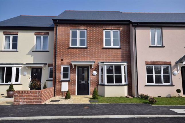3 bed terraced house to rent in Ashdale Mews, Pembroke SA71