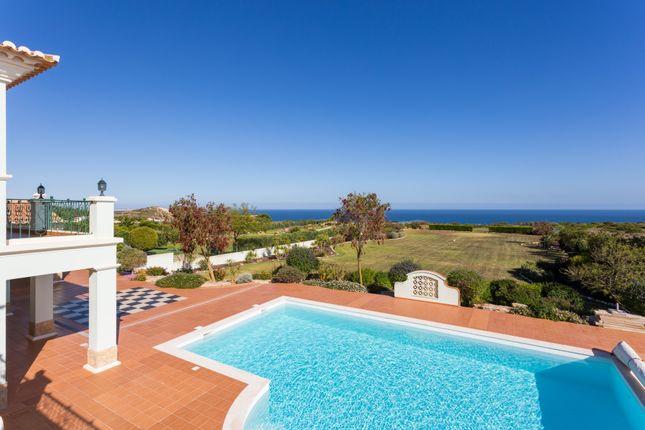 Thumbnail Villa for sale in Burgau, Lagos, Portugal