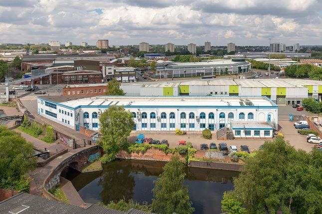 Thumbnail Office to let in Mill Street, Birmingham
