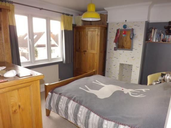 Bedroom 1 of Broomfield Road, Chelmsford, Essex CM1