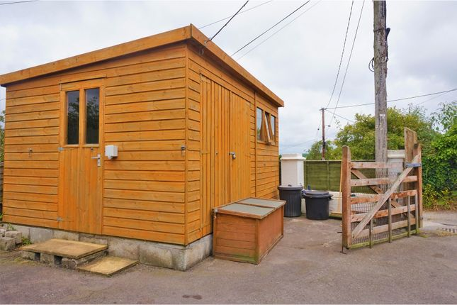Thumbnail Semi-detached house for sale in Chapel Hill, Truro