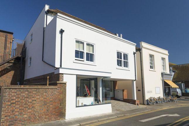 Thumbnail Flat for sale in Claridge Mews, Chapel Street, Hythe