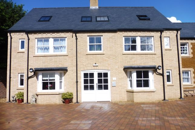 Thumbnail Flat to rent in Priory Road, Downham Market