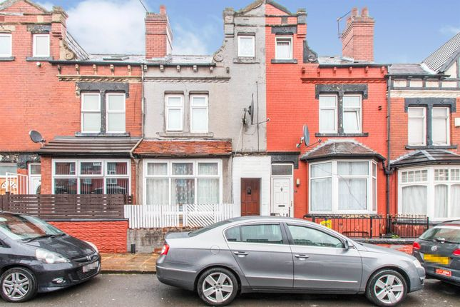 4 bed terraced house for sale in Seaforth Terrace, Leeds LS9