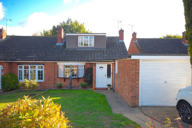 Thumbnail Property for sale in Runsell View, Danbury, Chelmsford