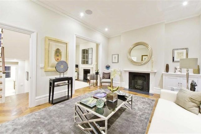 Thumbnail Property for sale in Anderson Street, Chelsea, London