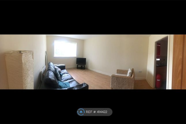 Living Room of Ellesmere Green, Monton, Eccles, Manchester M30