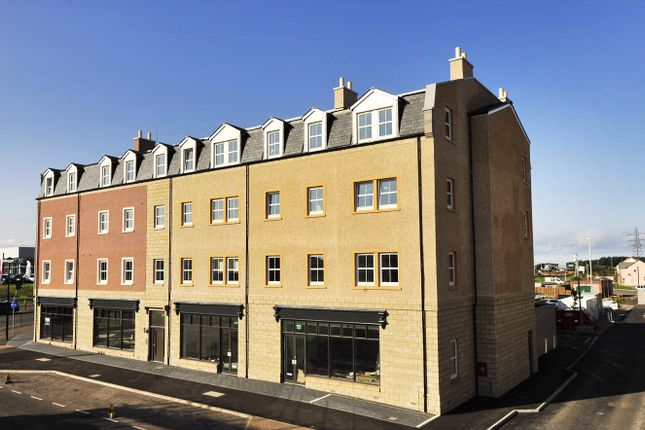 Thumbnail Flat to rent in 29 Charleston Road North, Cove, Aberdeen