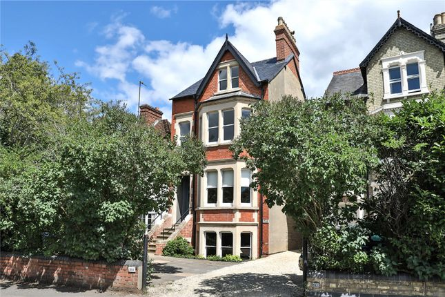 Thumbnail Semi-detached house for sale in Woodstock Road, Oxford