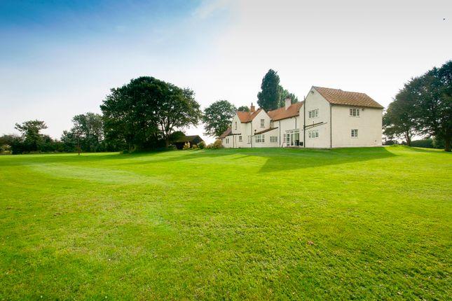 10 bed detached house for sale in Old Romney, Romney Marsh
