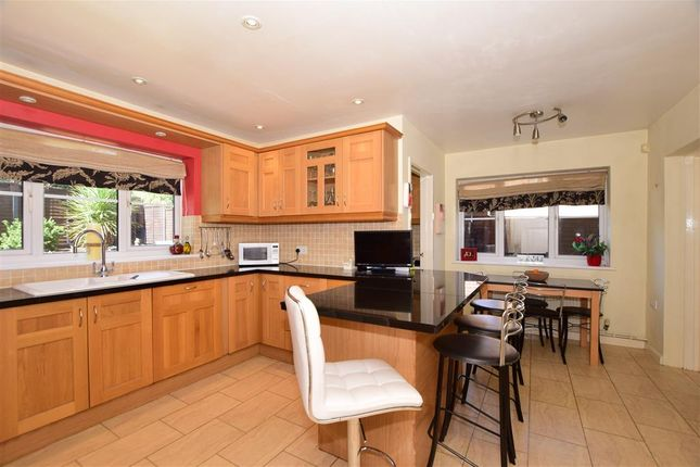 Kitchen/ Diner of Carroll Close, Halling, Rochester, Kent ME2