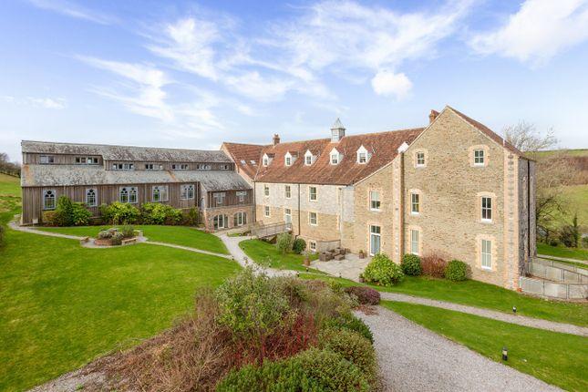 Thumbnail Flat for sale in Wood Barton, Woodleigh, Kingsbridge