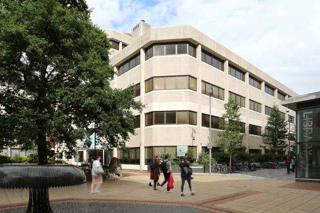 Thumbnail Office to let in St. Andrews House, West Street, Woking