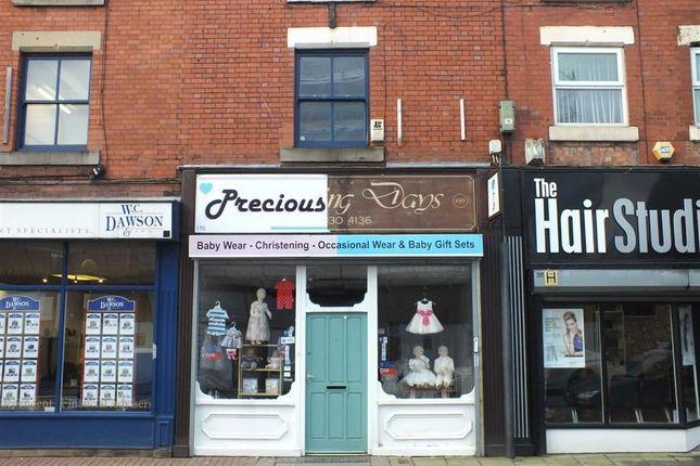 Thumbnail Retail premises to let in Stamford Street, Ashton Under Lyne, Lancs