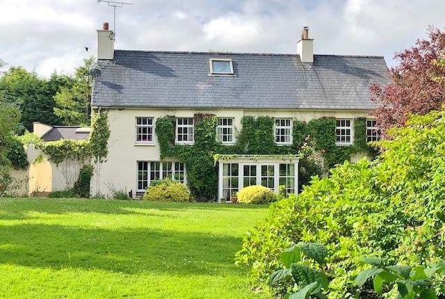 Thumbnail Detached house for sale in Claughbane Farmhouse Claughbane Avenue, Ramsey