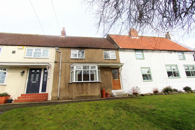 3 bed cottage to rent in The Green, Bishopton, Stockton-On-Tees