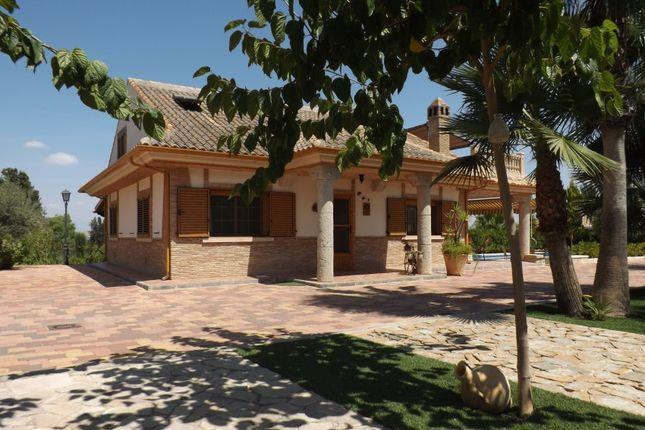 Thumbnail Villa for sale in Cps2509 Sangonera La Verde, Murcia, Spain