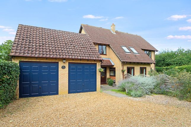 4 bed detached house for sale in Feast Close, Fordham, Ely