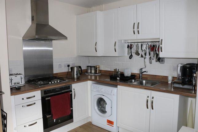 Kitchen of Farnborough Road, Locking Parklands, Weston-Super-Mare BS24