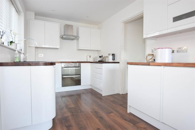 Thumbnail Semi-detached house for sale in Reedswood Road, St. Leonards-On-Sea