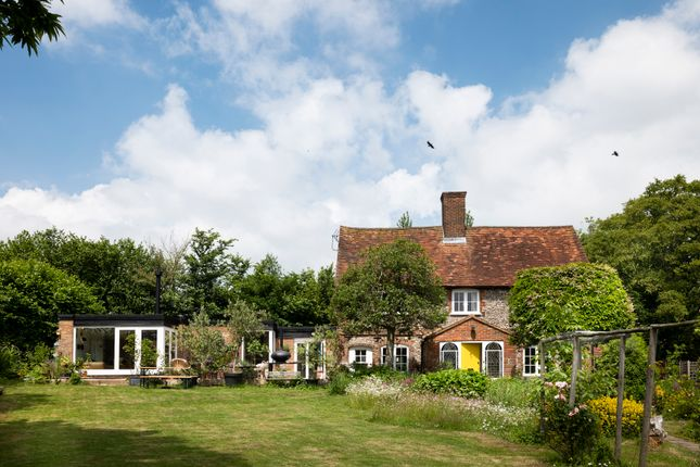 Thumbnail Detached house for sale in Downley Common, Downley, Buckinghamshire