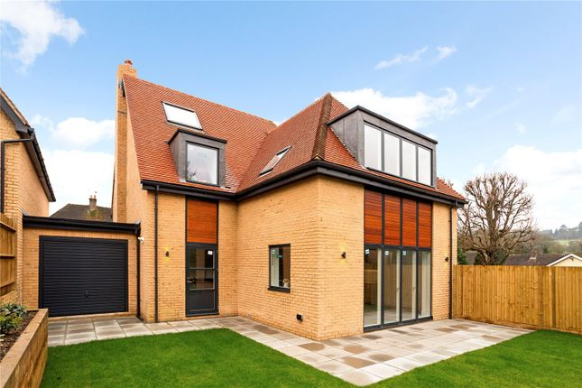 Thumbnail Link-detached house for sale in Holland Court, 15 Woodplace Lane, Coulsdon