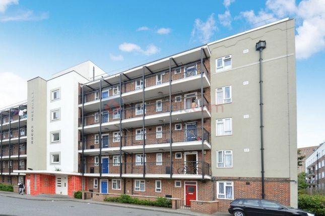 Thumbnail Maisonette to rent in Devons Road, London