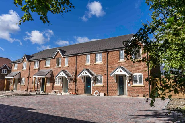 2 bed terraced house for sale in The Ardington, The Stables, Steventon Road, East Hanney, Oxfordshire