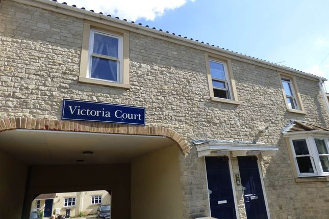 Thumbnail Flat to rent in Victoria Court, Whitewell Road, Frome