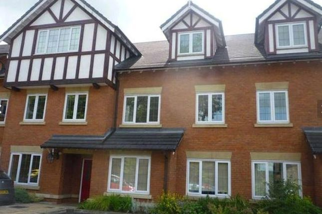 Thumbnail Flat to rent in Orchard Court, Bury