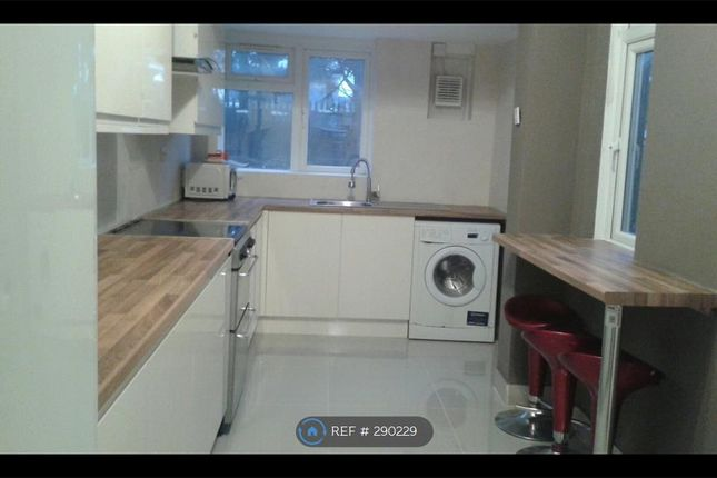 Thumbnail Semi-detached house to rent in Almond Avenue, London