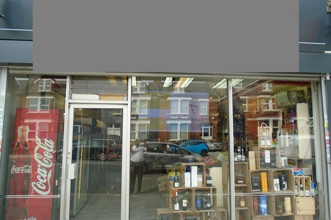 Thumbnail Retail premises for sale in 164/166 Bowes Road, Arnos Grove, London
