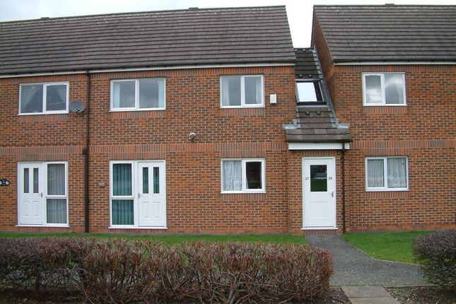 Thumbnail Property to rent in Tame Way, Hinckley