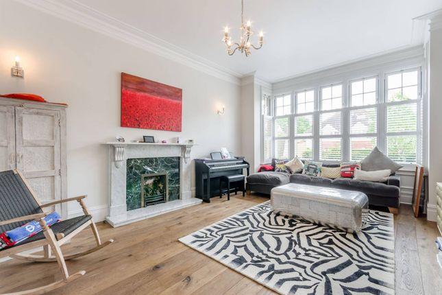 Thumbnail Property to rent in Lytton Grove, Putney
