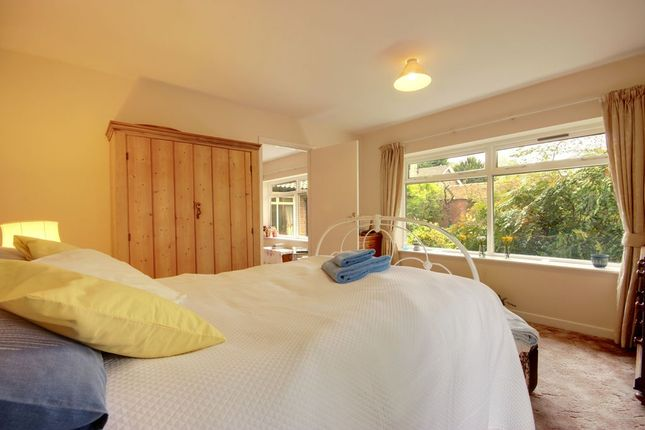 Master Bedroom of New Walk, Beverley HU17