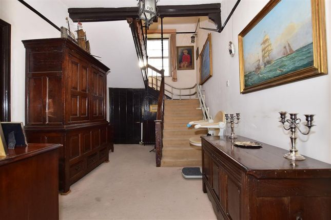 Thumbnail Detached house for sale in Parsonage Lane, Rochester, Kent
