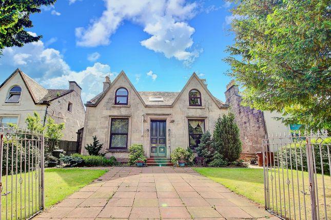 Thumbnail Detached house for sale in Finnart Street, Greenock