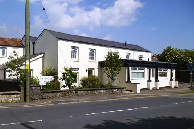 Thumbnail Flat for sale in Apartment 12 Cross Keys Court, Tutshill, Chepstow