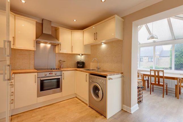 Kitchen of Gill Croft, Stannington, Sheffield S6