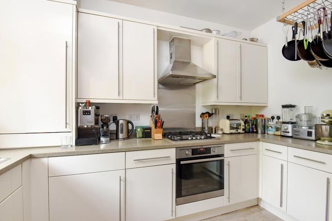 Kitchen of Cholsey Meadows, Wallingford OX10