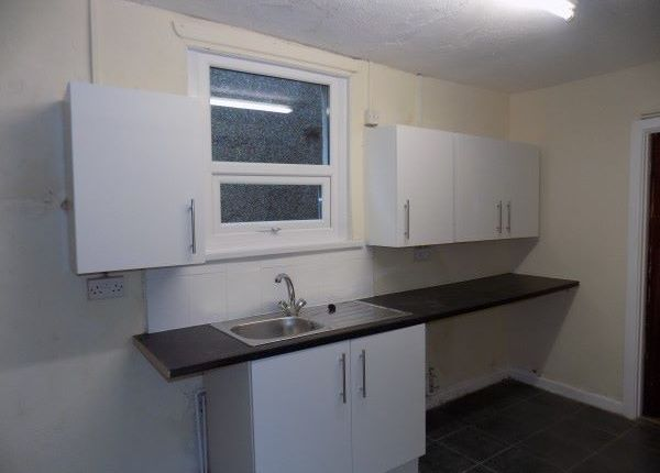 Thumbnail Flat to rent in Gladstone Street, Abertillery