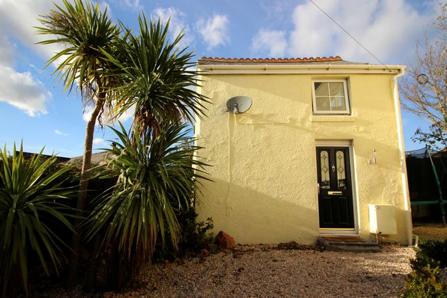 Thumbnail Detached house for sale in Moor Lane, Torquay