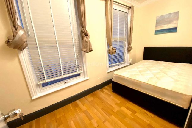 Thumbnail Flat to rent in Glenburnie Road, London