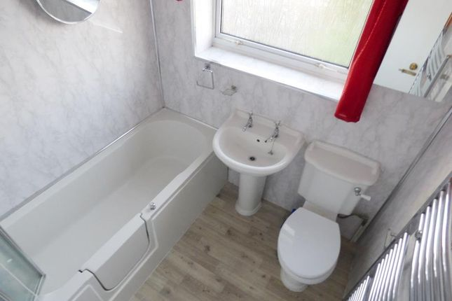 Bathroom of Rotherham Road, Whitmore Park, Coventry CV6
