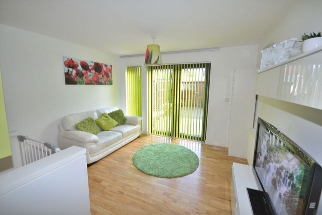 Thumbnail Terraced house for sale in Brickcroft Hoppit, Newhall, Harlow