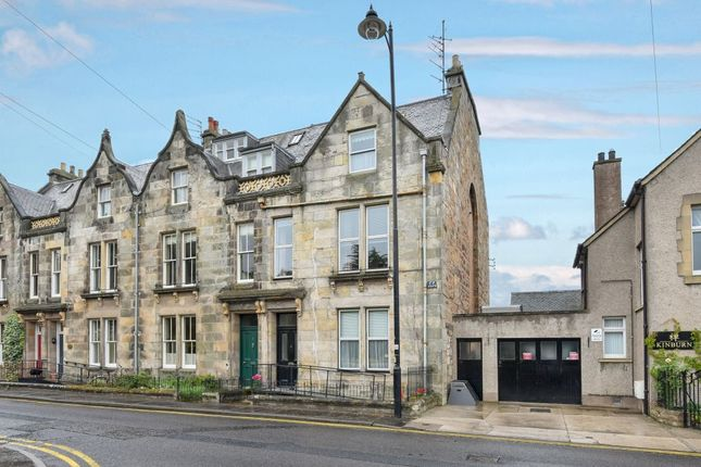 Thumbnail End terrace house for sale in 4 Kinburn Place, St Andrews