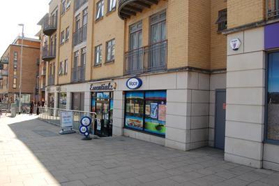 Thumbnail Commercial property for sale in Unit A1, 146 Hills Road, Cambridge, Cambridgeshire